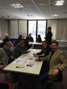 Workshop : Gestão Estratégica Sindical