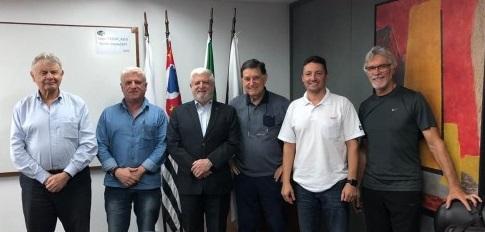 Diretoria Chapa Uniao SEEATESP