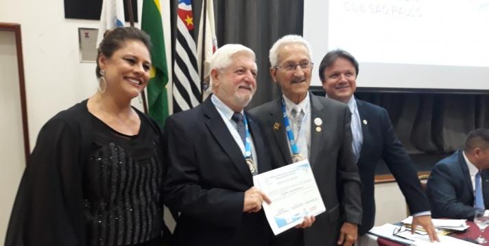 Gilberto Bertevelo S
