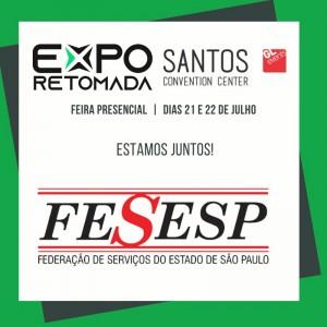 expo retomada fesesp
